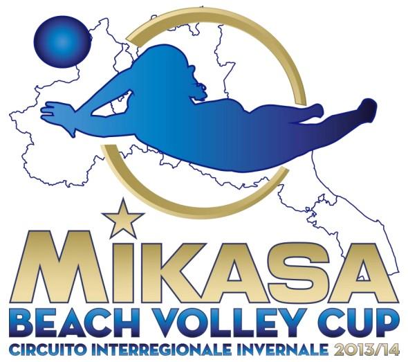 logo mikasa beach cup