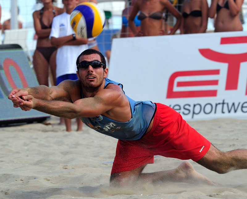 Beach Volley Cesenatico